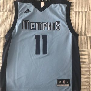 Mike Conley Grizzlies Jersey!!